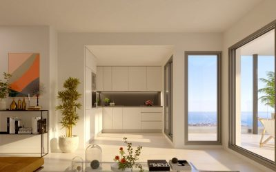 Key ready apartments in new built developments in Marbella and the Costa del Sol