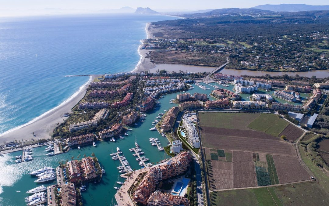 Top three new developments in Sotogrande