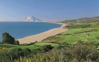 Best frontline golf new developments on the Costa del Sol