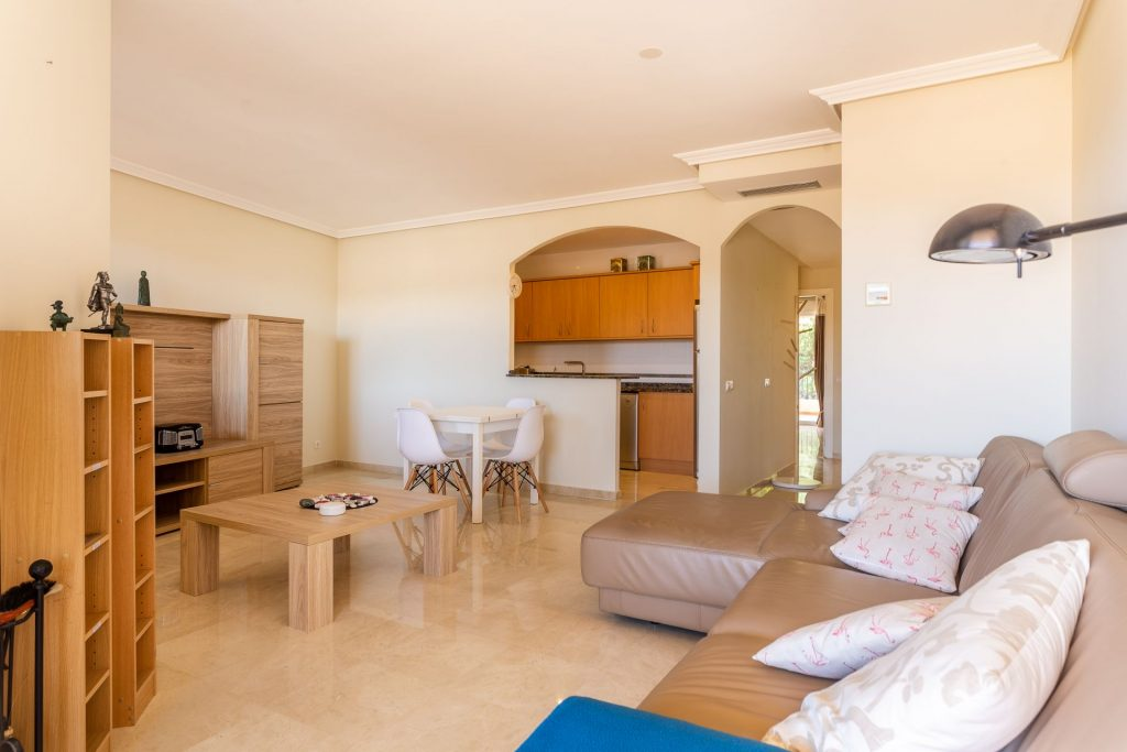 Apartment for sale in Duquesa