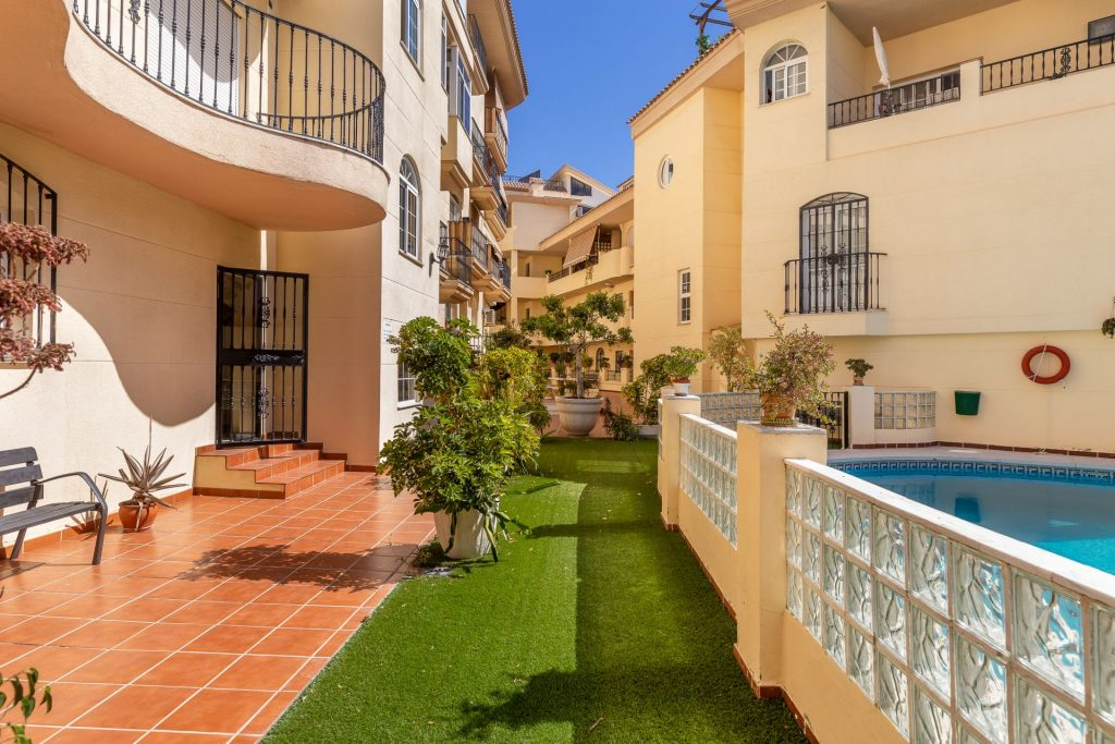 townhouse for sale fuengirola