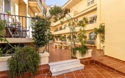 Priced to sell fast – Apartment for sale in Los Pacos, Fuengirola