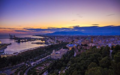Malaga is chosen by Forbes among 20 best European cities to live, invest and work
